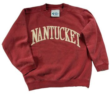 Nantucket Arch Crew | The Sunken Ship Gift Store