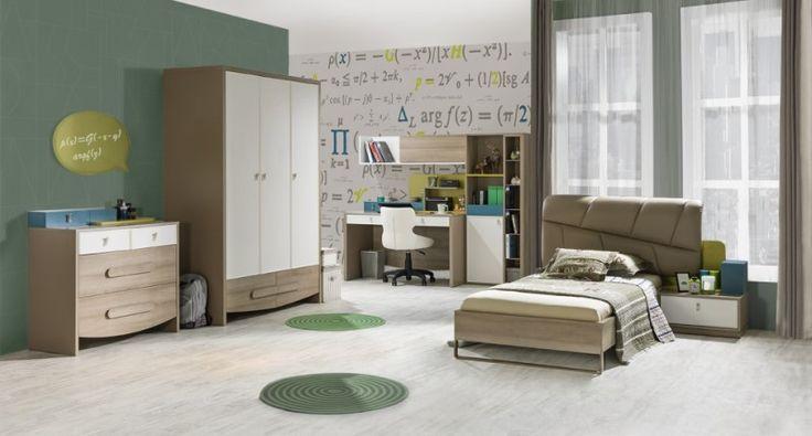 Δωμάτιο Unisex Green