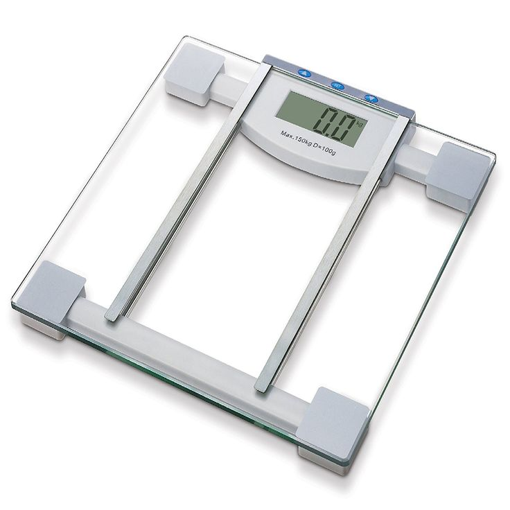 Sivan Health and Fitness NDF-06 Tempered Glass Digital Body Fat and Water Scale *** You can find more details by visiting the image link.