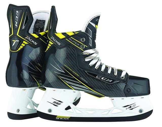 CCM Super Tacks Skates, Hockey Skates | HockeySupremacy.com