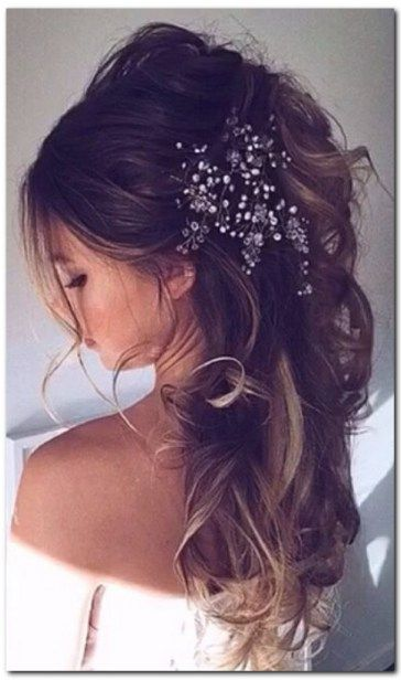 Wedding Hairstyles Half Up And Half Down (95)