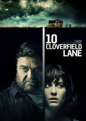 "Kolla in ""10 Cloverfield Lane"" på Netflix"