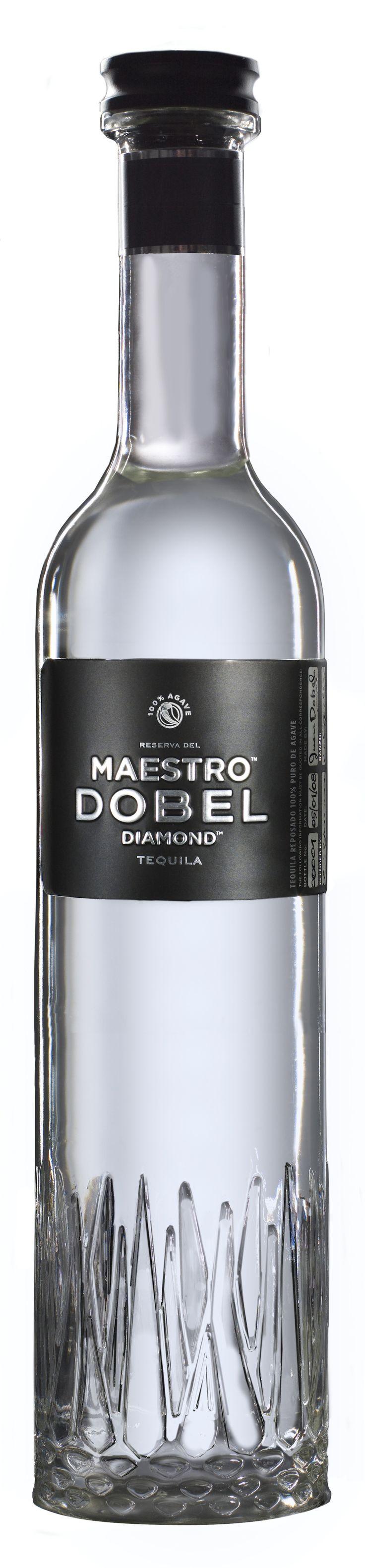 Maestro Dobel - Diamond Tequila