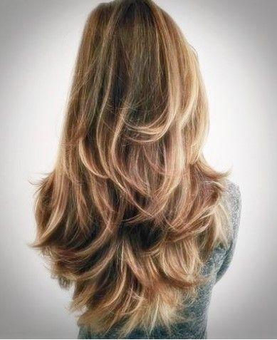 Beste Frisur Für Lange Haare 2019 Beste Frisur Haare Lange