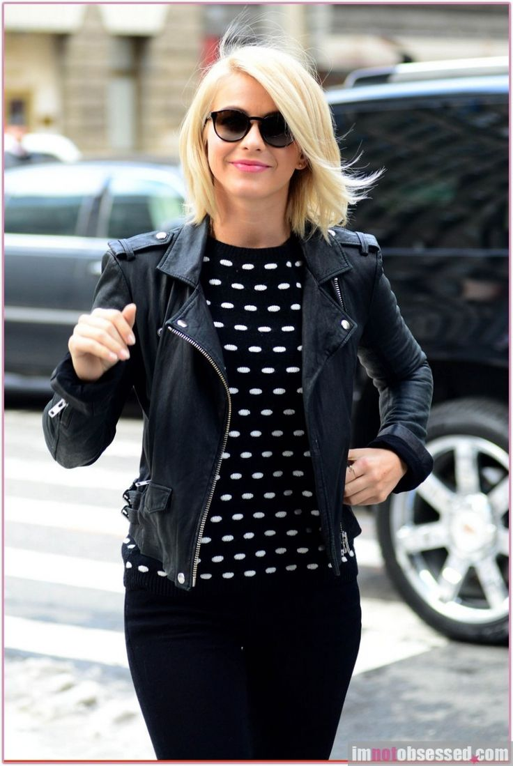 Actress Julianne Hough returns to her hotel | Celeb Gossip, Celeb News and Celeb Pictures by I'm Not Obsessed