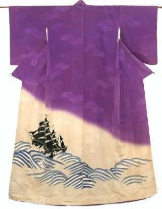 Susohiki sailing ship  http://www.ichiroya.com/item/list2/159121/