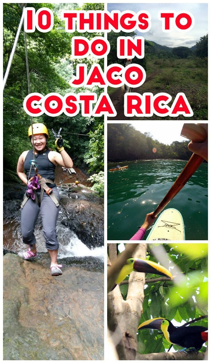 10 awesome things to do in Jaco for both the surfer and non surfer http://mytanfeet.com/activities/10-things-to-do-in-jaco-costa-rica/