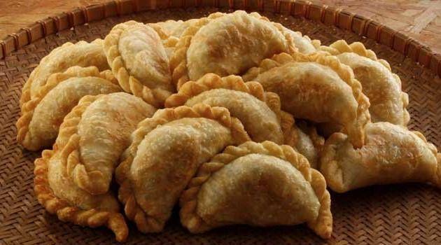 Receita de pastel de forno crocante: descubra o truque | Receitas Lá na Roça