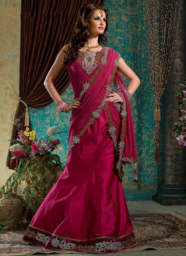 FASHION Indian Wedding Dresses Designer Connelly The Hot