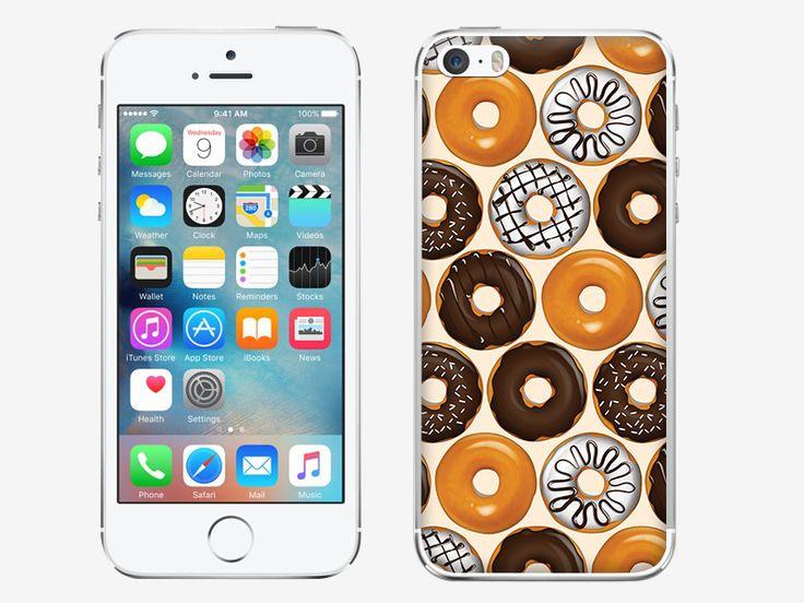 Ulubieńcy amerykańskich policjantów;) donuts http://www.etuo.pl/etui-na-telefon-kolekcja-food-porn-donuts-z-lukrem.html