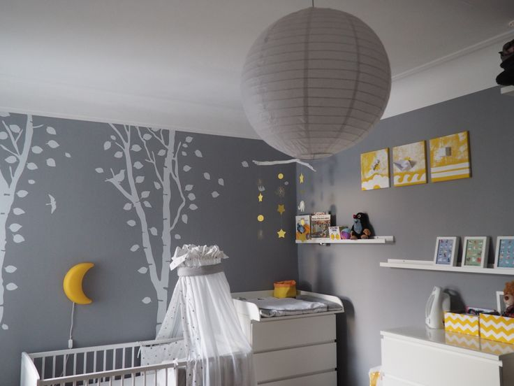 42 best Babyzimmer images on Pinterest Babies, Nursery and Color - babyzimmer mdchen und junge