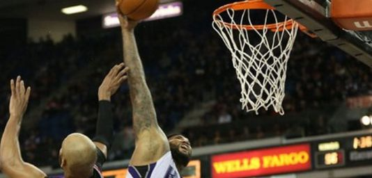 DeMarcus Cousins Annihilated Rim, Taj Gibson = The Sacramento Kings lost to the Chicago Bulls Wednesday night, but DeMarcus Cousins won his personal battle against.....