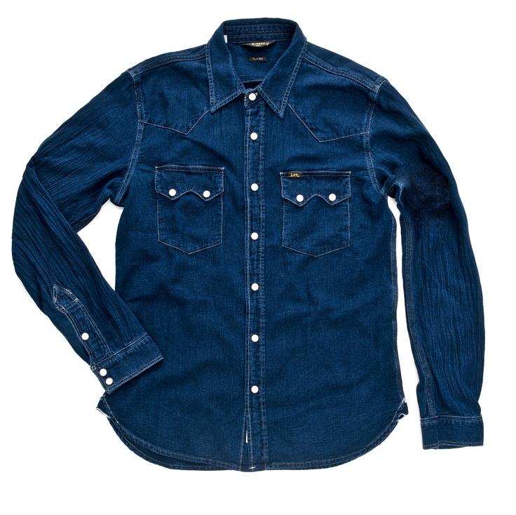 101 Rider Shirt