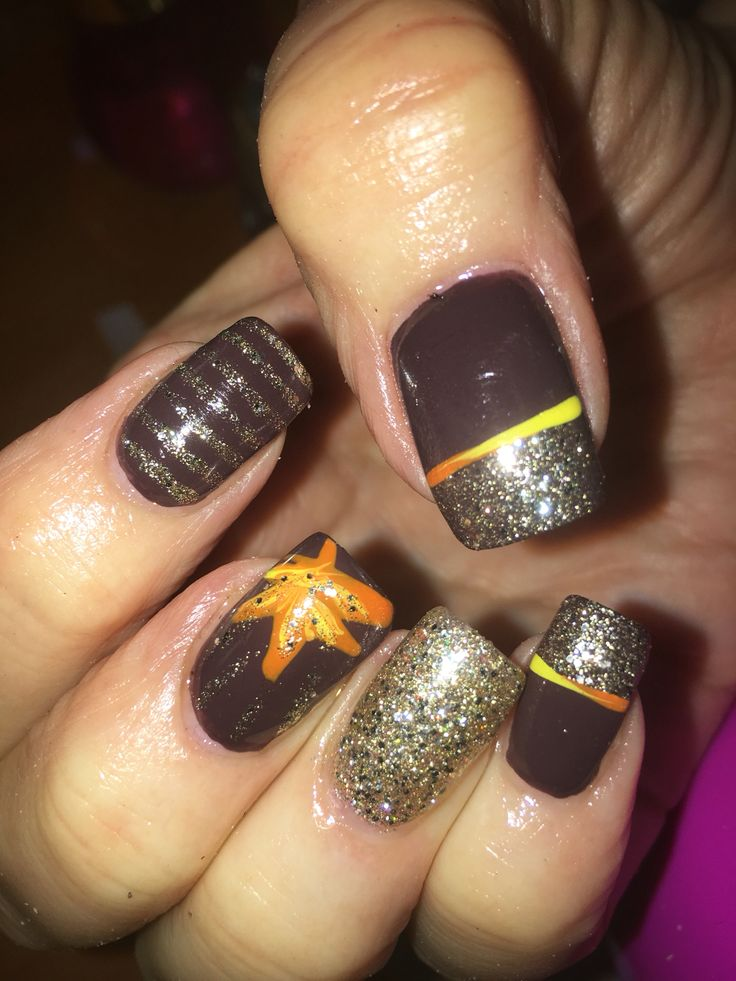 73 best Nail Designs - My Style images on Pinterest | Style, Nail ...