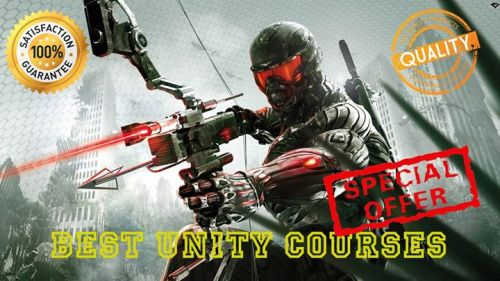 Learn To Code by Making Games - The Complete Unity Developer ...  Learn To Code by Making Games - The Complete Unity Developer  http://ift.tt/1Oq9yhR  Game development & design made fun. Learn C# using Unity 4.6 & Unity 5. Your first 7 2D & 3D games for w