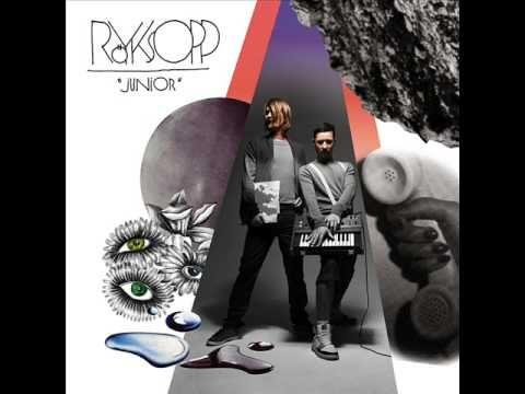 Röyksopp Forever  #Royksopp #RoyksoppForever  #Electronica  #Kamisco  http://www.kamisco.com/search/royksopp/