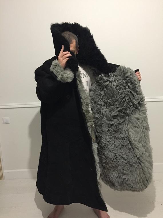 Manteau d'hiver leger