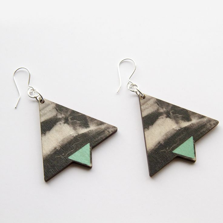 THUNDERSTORM Earrings