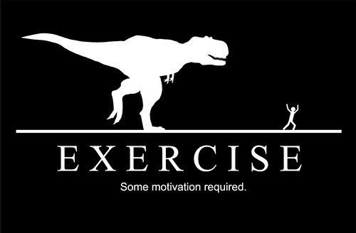 Motivation required