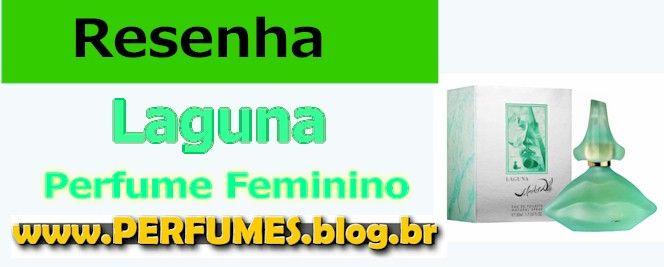 (Resenha de Perfumes) Salvador Dali Laguna Feminino Preço  http://perfumes.blog.br/resenha-de-perfumes-salvador-dali-laguna-feminino-preco