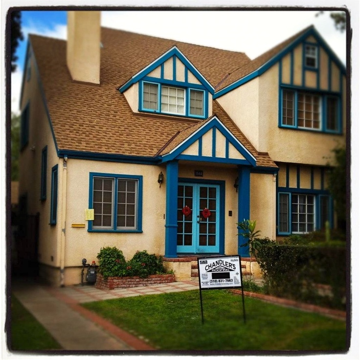 Best Www Chandlersroofing Com Gaf Golden Pledge Timberline Hd Roof Shakewood Color Installed On 400 x 300