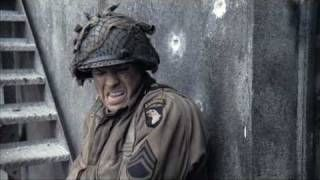 Band Of Brothers Carentan Attack (Super High Quality) - YouTube