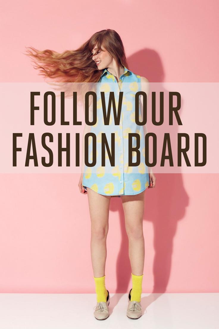 We think you will like it...: Good Ideas, Fashion Ideas