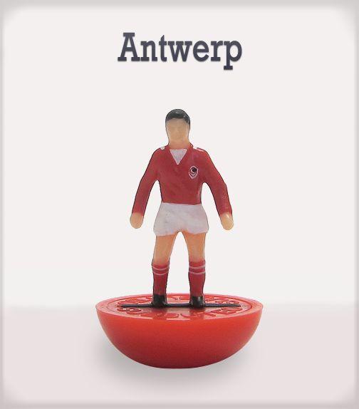 Antwerp #subbuteo #edicola #collezione