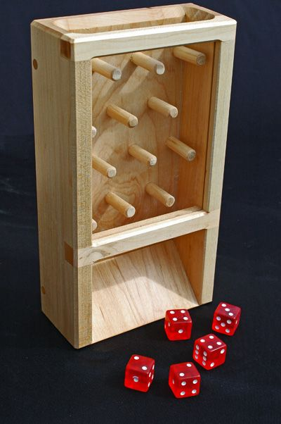 26 Best Dice Tower Images On Pinterest Dice Tower Board