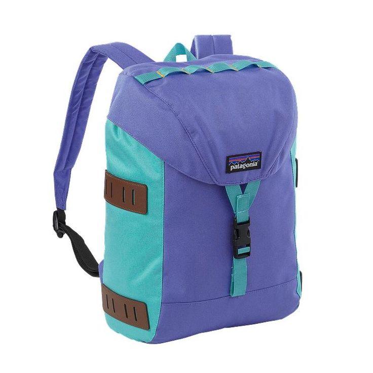 Patagonia Kids\' Bonsai Backpack 14L - Violet Blue VLTB