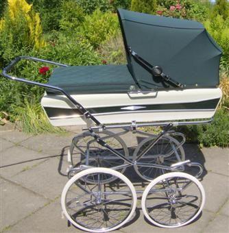 vintage kinderwagen knorr - Google Search