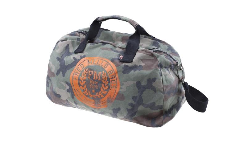 Fred Mello summer#bag#fredmello #fredmello1982 #newyork #accessories#springsummer2013 #accessible luxury #cool #usa #mancollection