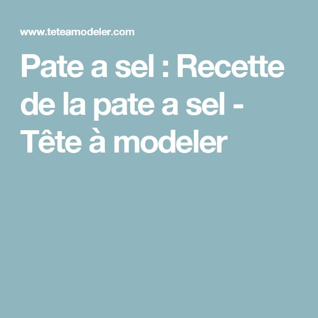 17 best ideas about p 226 te 192 sel on pate a sel modele accessoire pate a modeler and
