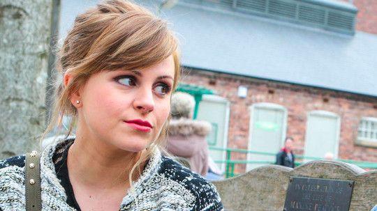 Sarah Platt - Coronation Street - ITV