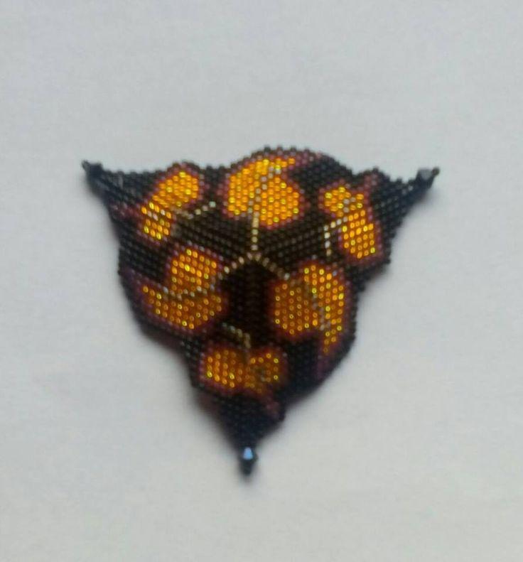 Trojúhelník peyote