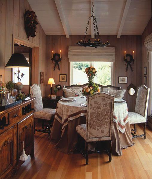 Thurston Boyd Interior Design From Laguna Beach Magazine Style Cottage Country Farmhouse