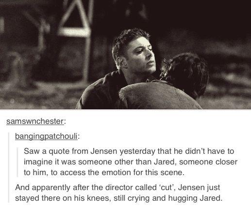 I can't even... #supernatural