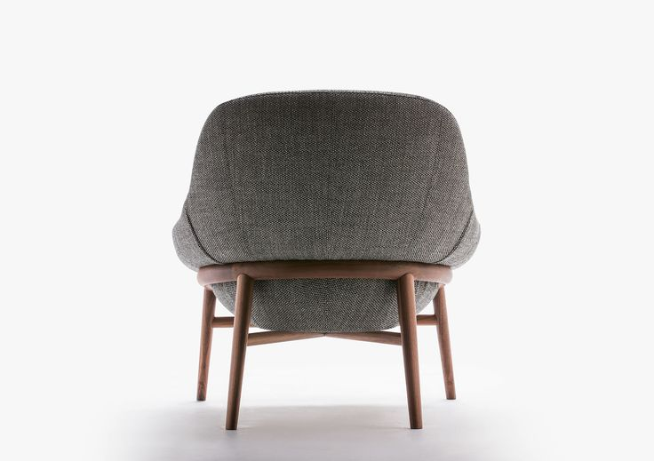 Hanna Armchair by BertO