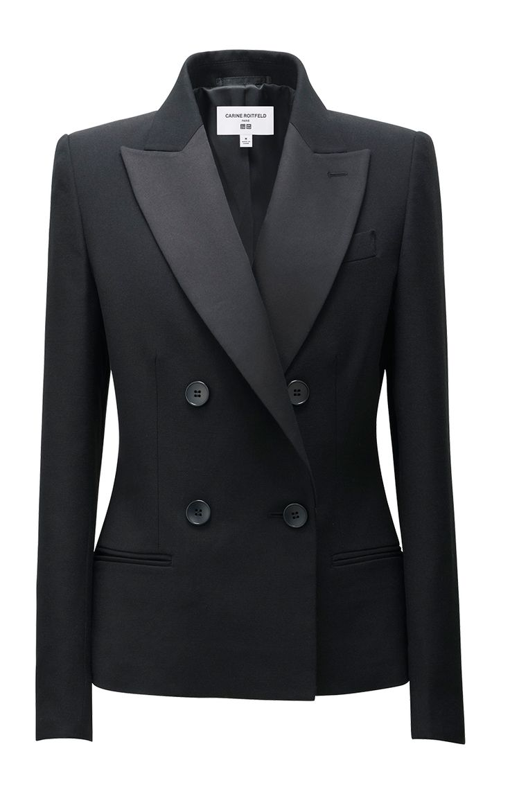 Leather jacket uniqlo - Find This Pin And More On Carine Roitfeld X Uniqlo