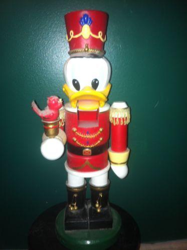Christmas Nutcracker Ornaments