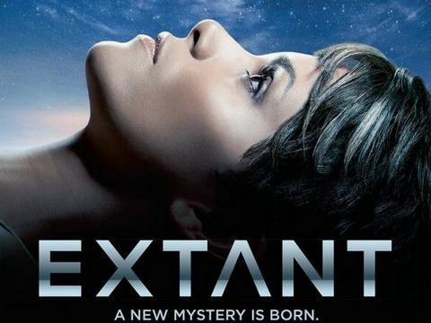 EXTANT, premieres Wednesday, July 9, CBS, 9 PM — Halle Berry stars in this sci-fi drama as an astronaut who returns from a space mission suddenly and inexplicably pregnant.