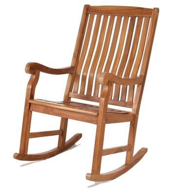 Outdoor Wooden Rocking Chairs for Sale