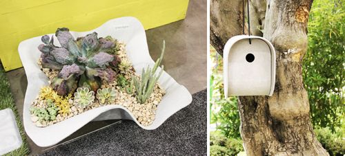 MilkWeed: The Best Green at Dwell on Design #dwell #dwellondesign #dwelloutdoor #GreenForm