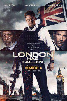London Has Fallen (2016) download