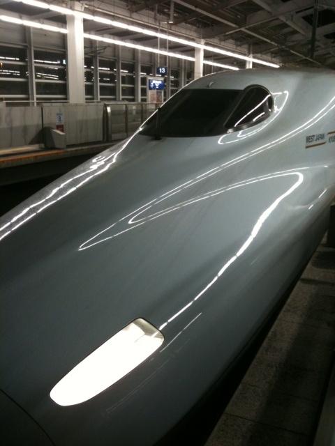 九州新幹線さくら  Kyushu-shinkansen SAKURA