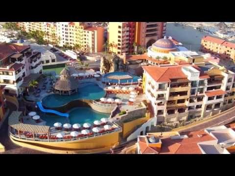 Cabo San Lucas Resorts - Solmar Hotels & Resorts
