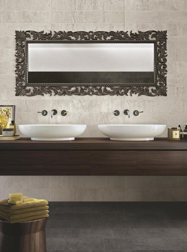 Ragno - milestone bathroom