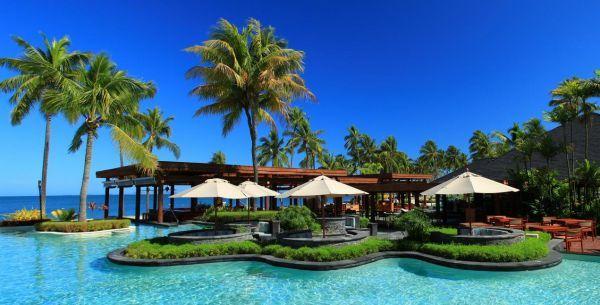 Pulau Fiji