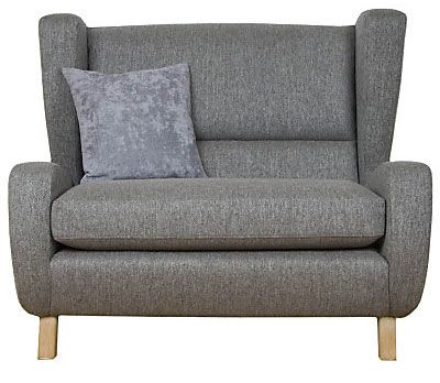 17 Best Images About Oversized Armchairs Small Loveseats