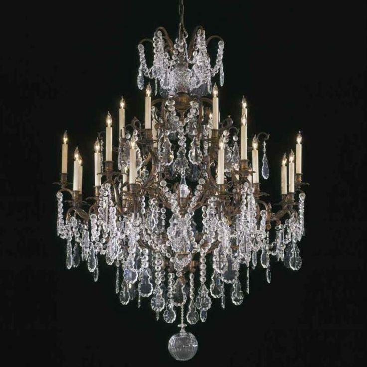 How to clean chandelier chandelier lighting